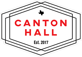 Canton Hall